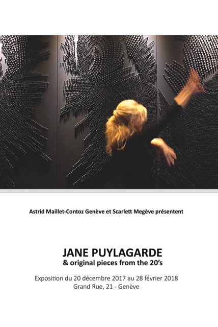 Jane Puylagarde
