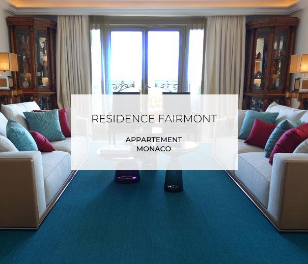 Résidence Fairmont Monaco
