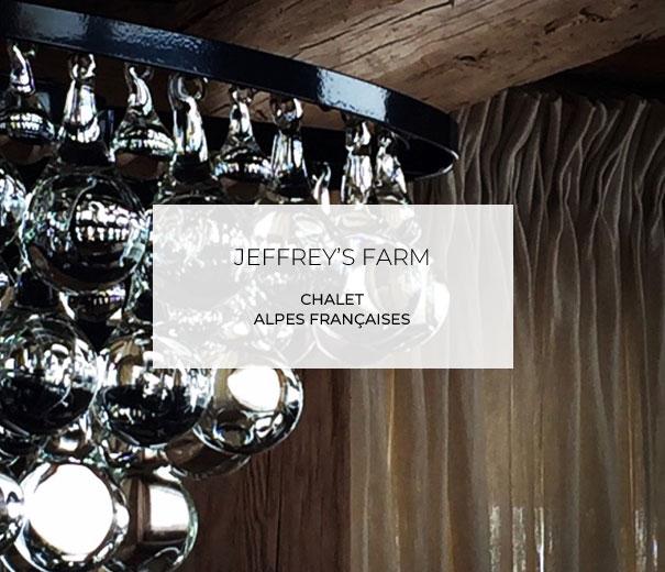 Jeffrey's Farm