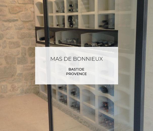 Mas de Bonnieux Provence