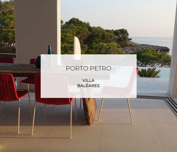 Porto Petro Baléares