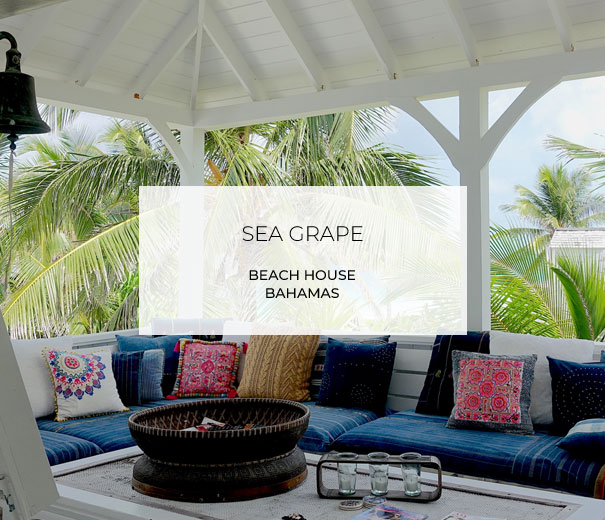 Sea Grape Beach House Bahamas
