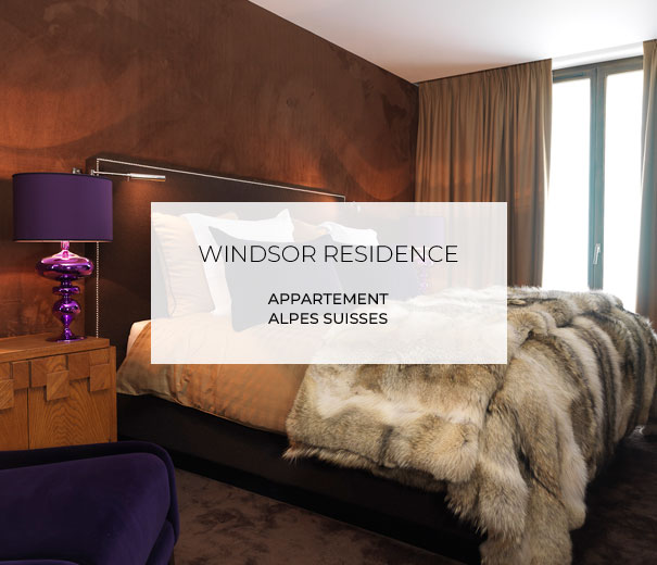 Windsor Residence Suisse